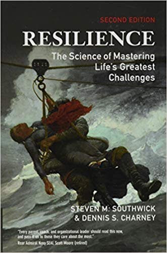 Resilience - The Science of Mastering Life's Greatest Challenges
